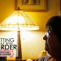 Getting Away With Murder: A victim story - Evelyn Goodall
