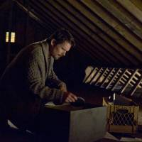"Photo - Ethan Hawke stars in ""Sinister."" Summit Entertainment Photo"