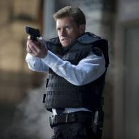 Photo - Denis Leary plays Captain Stacy in