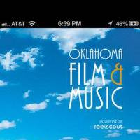 Photo - The Oklahoma Film and Music Office has launched a free production guide app.