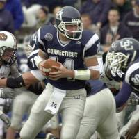 Photo - Sure, Connecticut finished the season on a five-game winning streak. It also lost to Temple and Rutgers. AP PHOTO