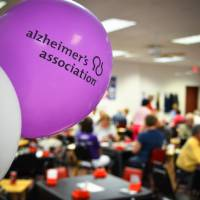Photo - The Longest Day is a bridge playing event held by the american Contract Bridge League on June 21, summer solstice. That day, clubs across the country will raise money for the Alzheimer's Association.  Photo provided