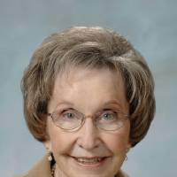 Photo - Gladys Lewis English professor at University of Central Oklahoma