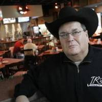Photo -  Jim Ross (The Oklahoman Archives photo)