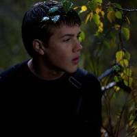 "Photo -  Connor Jessup stars in ""Falling Skies"" - TNT Photo"