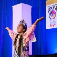 Tribal youth conference brings American Indian students to OKC