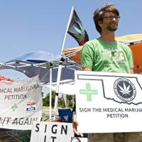 AG recommends ballot title for medical marijuana state question