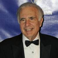 Photo - Carl Icahn