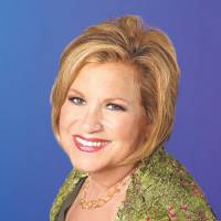 Photo -  Sandi Patty, gospel recording artist     ORG XMIT: 1106241851408211    ORG XMIT: 1303291600500198