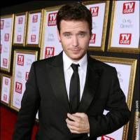 Photo -  Entourage's Kevin Connolly