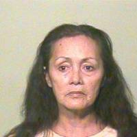 Photo - CECILIA RODRIGUEZ: Cecilia Cathleen Rodriguez, 56, sentenced to life in prison for shoplifting two purses. Judge imposed the term after learning the shoplifter is a heroin addict who has been punished almost 30 other times for theft-related crimes.     ORG XMIT: 0903202232452290