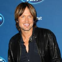 Photo - FILE - This Jan. 9, 2013 file photo shows Keith Urban at the