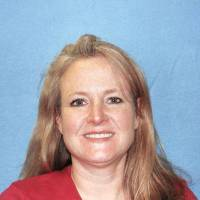 Photo - Debi Wagner State coordinator, Oklahoma Medical Reserve Corps