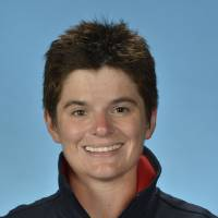 Photo - Paralympian Cassie Mitchell. Photo courtesey U.S. Paralympics