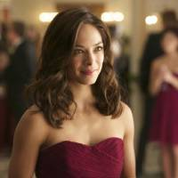 """Photo -  Beauty and the Beast -- """"Bridesmaid Up!"""" -- Pictured: Kristin Kreuk as Catherine -- Photo: Sven Frenzel/The CW — Image Number: BB108a_0129.jpg -- © 2012 The CW Network, LLC. All rights reserved."""