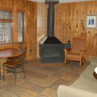 Photo - State Park gift certificates can be used for lodge rooms and cabins in the state parks. PHOTOS PROVIDED