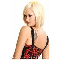 Photo - Brooke Phillips, also known as Hayden Brooks from Dennis Hof's World Famous Bunny Ranch.