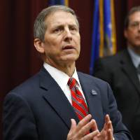 OKC VA is 'headed in the right direction,' federal leader says
