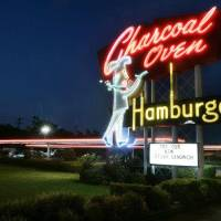 Photo -  The Charcoal Oven located at 2701 Northwest Expressway in Oklahoma City ,  Steve Gooch - The Oklahoman