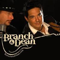 Photo -  Country duo Branch & Dean released their self-titled debut album in 2013. Photo provided
