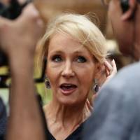 Wizard magic? J.K. Rowling hopes new Harry Potter play in London goes global