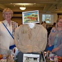 Photo -  Pat McFall, Susan Magill. PHOTO PROVIDED