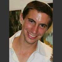 Photo - This undated photo shows Israeli Army 2nd. Lt. Hadar Goldin, 23 from Kfar Saba, central Israel. Israeli army spokesman Lt. Col. Peter Lerner said Friday, Aug. 1, 2014 that Goldin was apparently captured by Hamas militants who came through a tunnel from the Gaza Strip and another two soldiers were killed. An hour after Friday's cease-fire started, gunmen emerged from one or more Gaza tunnels and opened fire at Israeli soldiers, with at least one of the militants detonating an explosives vest, said Lerner. Goldin was apparently captured during the ensuing mayhem and taken back into Gaza through a tunnel. (AP Photo/YNet News)
