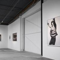 Photo -  An interior view of Marfa Contemporary Gallery, a satellite of Oklahoma Contemporary Gallery, in Marfa, Texas.   Scott McDonald -  PROVIDED BY ELLIOTT + ASSOCIATES ARCHITECTS