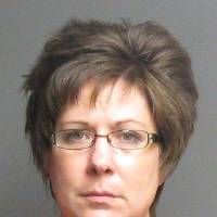 Photo - This photo released by the Sanilac County Sheriff's Department shows Sara Ylen, a Michigan mother of two young boys who said she was battling cancer just a few years after a man was convicted of her rape. The 38-year-old is charged with fraud, false pretenses and using a computer to commit a crime after state police found no doctor who diagnosed cancer. The charges come as news that the man who spent nearly 10 years in prison for her rape was released last year after a judge said new evidence cast doubt on whether Ylen ever was attacked. (AP Photo/Sanilac County sheriff's department, File)
