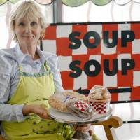 Photo - Terry Sinclair's Soup Soup products will now be available at both Gourmet Gallery locations.  CHRIS LANDSBERGER - THE OKLAHOMAN