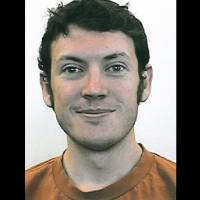 Photo -   This photo provided by the University of Colorado shows James Holmes. University spokeswoman Jacque Montgomery says 24-year-old Holmes, who police say is the suspect in a mass shooting at a Colorado movie theater, was studying neuroscience in a Ph.D. program at the University of Colorado-Denver graduate school. Holmes is suspected of shooting into a crowd at a movie theater killing at least 12 people and injuring dozens more, authorities said. (AP Photo/University of Colorado)