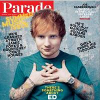 Photo -  The Parade cover from last Sunday (June 29).