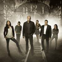 "Photo -  ZERO HOUR - ABC's ""Zero Hour"" stars Carmen Ejogo as Rebecca ""Beck"" Riley, Scott Michael Foster as Arron Martin, Anthony Edwards  as Hank Galliston, Jacinda Barrett as Laila Galliston, Michael Nyqvist as White Vincent and Addison Timlin as Rachel Lewis. (ABC/BOB D'AMICO)"