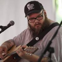 Photo -  Norman-based musician John Moreland will perform at 8 p.m. Friday at the Blue Door, 2805 N McKinley. John Calvin Abney is on opening duties. Expect a packed house for a night of soulful country and folk balladry. For more information, call 824-0738. Photo by Nathan Poppe, The Oklahoman