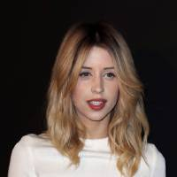 Photo - FILE - In this Tuesday, Feb. 25, 2014 file photo, Peaches Geldof arrives to attend the ETAM's ready to wear fall/winter 2014-2015 fashion collection presented in Paris. Heroin is like to have played a role in the death of 25-year-old model and television personality Peaches Geldof, authorities said Thursday.  Detective Chief Inspector Paul Fotheringham of the Kent and Essex Serious Crime Directorate told an inquest into the death of the second daughter of Live Aid organizer Bob Geldof that a post-mortem examination was inconclusive, prompting further tests. In a 10-minute hearing, Fotheringham discussed her final days.