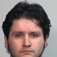 Photo -   This photo provided by the Dover (N.H.) Police Dept. shows Seth Mazzaglia. Authorities say Elizabeth