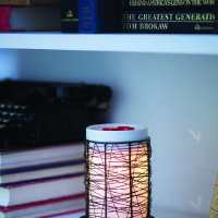 Photo - Electric scent diffusers melt scented wax. Photo courtesy of Scentsy, inc.