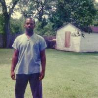 Photo - This 1990 photo provided by Curtis Griffin of his step-son Bradley Ballard shows Ballard in Houston when he was 16.  In September of 2014, 39-year-old Ballard, who was mentally ill and an inmate at the Rikers Island jail in New York, died a gruesome death there after being locked alone in his cell for seven days. Documents obtained by The Associated Press show Ballard was checked on dozens of times in his cell before he was rushed to a hospital, where he died hours later. Ballard, found naked, covered in feces with a rubber band tied around his badly infected genitals, was jailed in a similar mental health unit at Rikers Island where another mentally ill inmate died in a 101-degree cell in February. (AP Photo/Curtis Griffin)