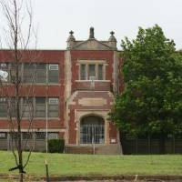 Photo -  Emerson High School