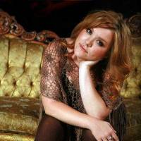 Photo - Singer-songwriter Audra Mae, born and raised in Oklahoma, will perform Sunday at the Blue Door.  Photo provided