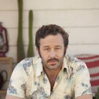 Photo - This film publicity image released by The Weinstein Company shows, Chris O'Dowd as Dave, from