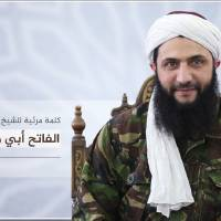Syria Nusra Front leader claims to cut ties with al-Qaida