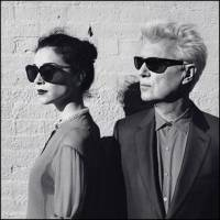 Photo -  St. Vincent and David Byrne