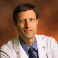 Photo - Neal Barnard, M.D., best-selling author and president of the Physicians Committee for Responsible Medicine.  PHOTO PROVIDED