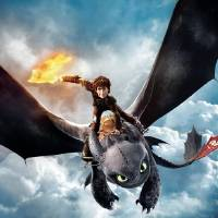 Photo - The adventures of Viking youth Hiccup (voice of Jay Baruchel) and his dragon Toothless continue in
