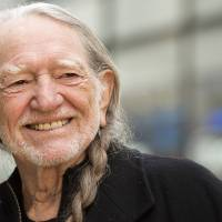 Photo - FILE - This Nov. 20, 2012 file photo shows country music legend Willie Nelson on NBC's