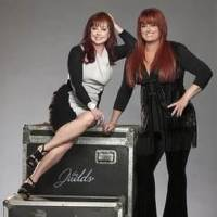 Photo -  From left, Naomi and Wynonna Judd - Photo provided by OWN