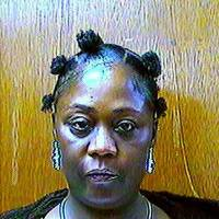 Photo - Aline Williams Williams died in a wreck after a chase Tuesday with Oklahoma City police.