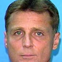 Photo -   This undated handout file photo provided by the Florida Department of Corrections, shows convicted murderer Glen Rogers. A documentary set to air Wednesday, Nov. 21, 2012, says Rogers, who is on Florida's death row, could know something about the murder of OJ Simpson's wife Nicole and her friend Ron Goldman (AP Photo/Florida Depart of Corrections)
