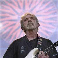 Photo -  JJ Cale will be posthumously inducted into the Oklahoma Music Hall of Fame in fall. AP file photo